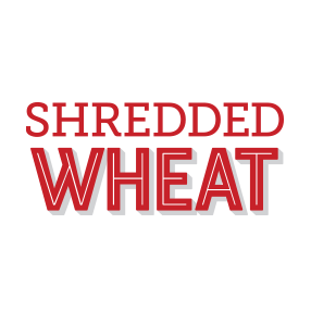 Post® Shredded Wheat